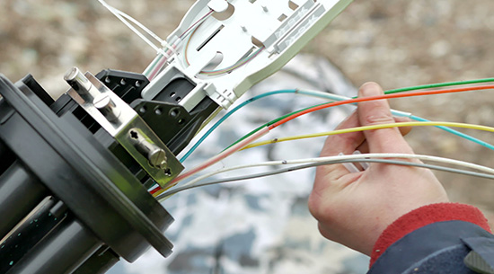 Fiber Optic Cabling Services Burnaby BC