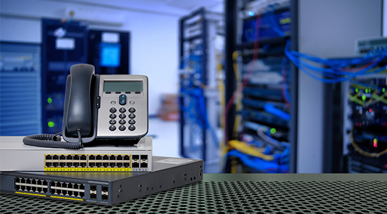 Telephone VoIP Systems