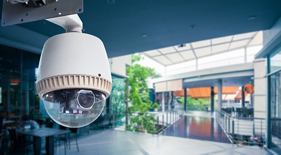 Security Cameras CCTV Systems Burnaby BC