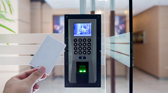Door Security Card Access Systems Burnaby BC