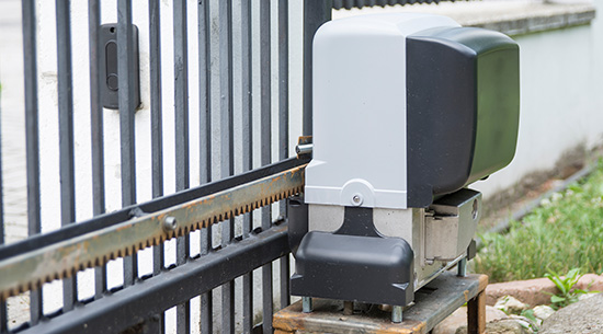 Electric Gate Control Systems Burnaby BC