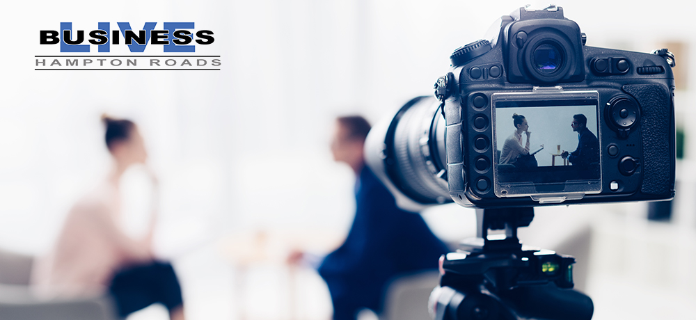Reasons to Use A Video Interview to Promote Your Business