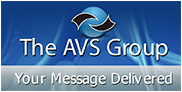 AVS Marketing Group Logo