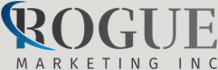 Rogue Marketing, Inc. Logo