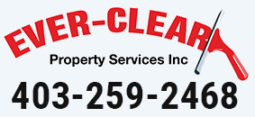 Ever-Clear Property Services logo