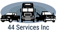 44 Services Inc. Logo