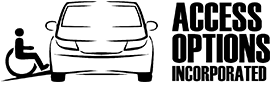 Access Options Inc Logo