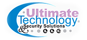 Ultimate Technology & Security Solutions LLC Logo