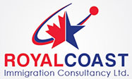 Royal Coast Immigration Consultancy Ltd. Logo