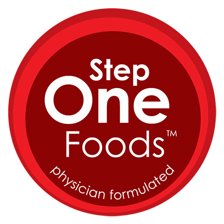 Step One Foods logo