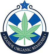 Seaside Organic Remedies Logo