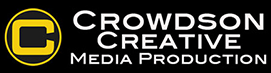 Crowdson Creative Video Production Logo