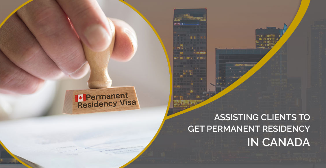 Express Entry Visa Brampton