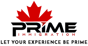 Prime Immigration Inc. logo