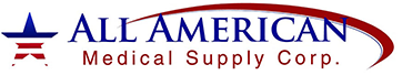 All American Medical Supply Corp. logo