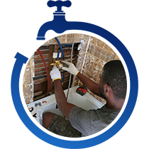 Plumbing Services Mississauga