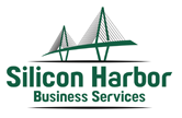 Silicon Harbor Business Services logo