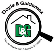 Doyle & Galdamez Home Inspection & Septic Services logo