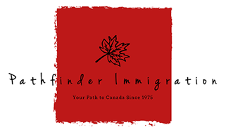 Pathfinder Immigration logo
