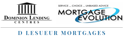 D Lesueur Mortgages