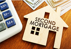 Second Mortgage in Mississauga, ON