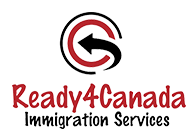 Ready4Canada Immigration Services Inc. Logo