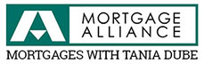 Mortgage Alliance Calgary Logo