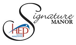 Signature Manor Logo