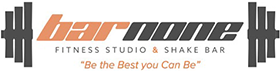 Bar None Fitness Studio logo
