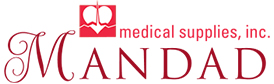 Mandad Medical Supplies, Inc. logo