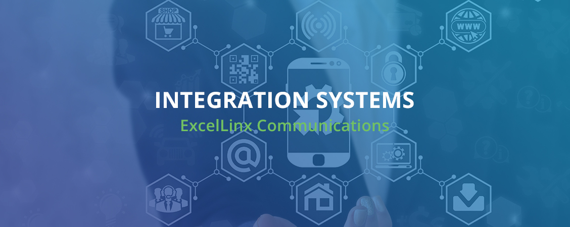 Integration Systems ExcelLinx Communications Toronto