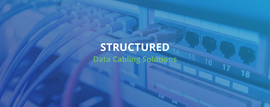 Structured Data Cabling Solutions Toronto