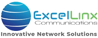 ExcelLinx Communications logo