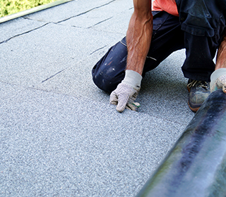 Flat Roof Installation, Repair, Replacement