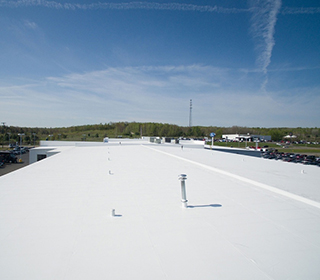 Verisico by Carlisle Commercial Roofing