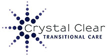 Crystal Clear Transitional Care Inc. Logo