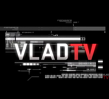 Interview on Vlad TV