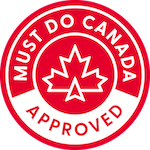 Best Things to do in Canada - Red Badge