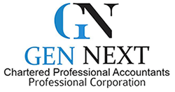 GenNext Chartered Professional Accountants Mississauga