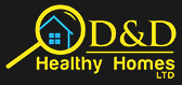 D&D Healthy Homes LTD. Logo