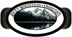 Rocky Mountain Sound and Security logo
