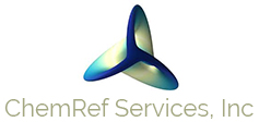 ChemRef Services, Inc Logo