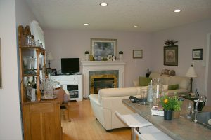 Interior Design Kitchener