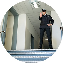 Professional Security Guard Services Detroit by Markham Investigation and Protection