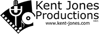 Kent Jones Productions LLC Logo