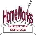 Homeworks Inspection Services Logo
