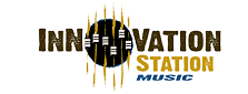 Innovation Station Music Logo