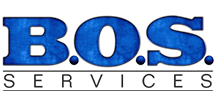 B.O.S. Services Inc. Logo