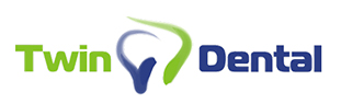Twin Dental Logo
