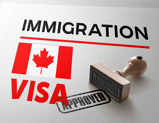 Way2Can, Canadian Immigration Consulting Inc.